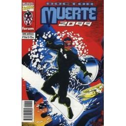 DOCTOR MUERTE 2099 Nº 10