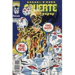 DOCTOR MUERTE 2099 Nº 8