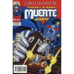 DOCTOR MUERTE 2099 Nº 3