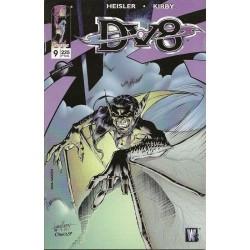 DV8 Nº 9