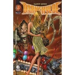 DARKCHYLDE Nº 9