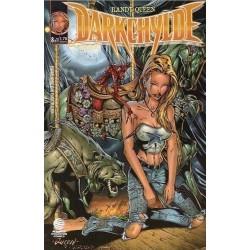 DARKCHYLDE Nº 8