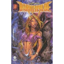 DARKCHYLDE Nº 3