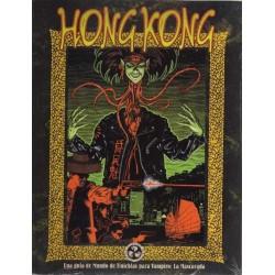 MUNDO DE TINIEBLAS: HONG KONG