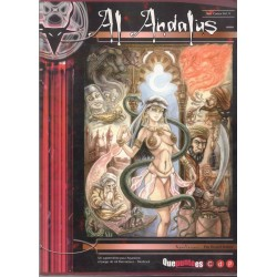 AQUELARRE: AL ANDALUS