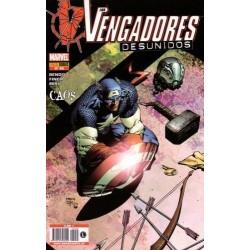 LOS VENGADORES VOL.3 Nº 85