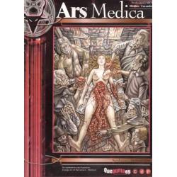 AQUELARRE: ARS MEDICA