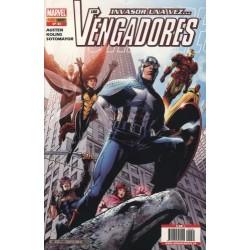 LOS VENGADORES VOL.3 Nº 81