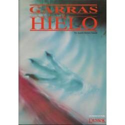 RAGNAROK: GARRAS DE HIELO