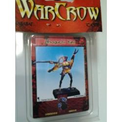 WAR CROW AKAGUCHI KIMI