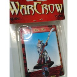 WAR CROW ULAN YIH
