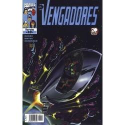 LOS VENGADORES VOL.3 Nº 49