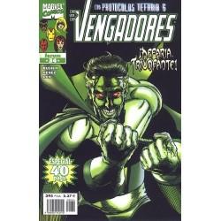 LOS VENGADORES VOL.3 Nº 34