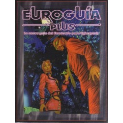 CYBERPUNK: EUROGUÍA PLUS