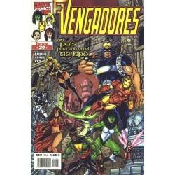 LOS VENGADORES VOL.3 Nº 29