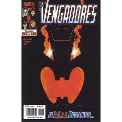 LOS VENGADORES VOL.3 Nº 19