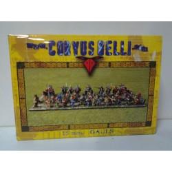 CORVUS BELLI: GALOS