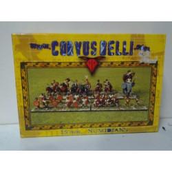 CORVUS BELLI: NUMIDIOS