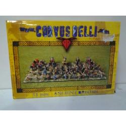 CORVUS BELLI: BRITANOS