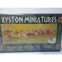 XYSTON MINIATURES: PHOKIAN