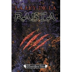HOMBRE LOBO: EL APOCALIPSIS. EL TEATRO DE LA MENTE: LA LEY DE LA RABIA