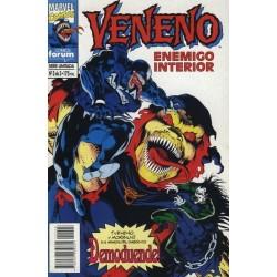 VENENO: ENEMIGO INTERIOR Nº 3