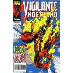 VIGILANTE NOCTURNO Nº 11