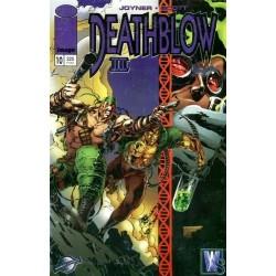 DEATHBLOW II Nº 10