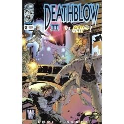 DEATHBLOW II Nº 8