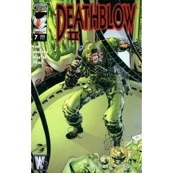 DEATHBLOW II Nº 7