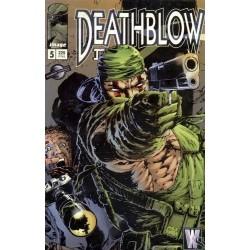 DEATHBLOW II Nº 5