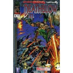 DEATHBLOW II Nº 4