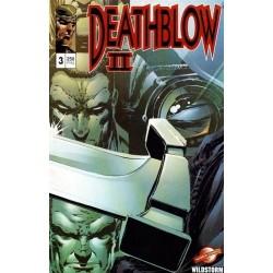 DEATHBLOW II Nº 3