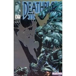 DEATHBLOW II Nº 2