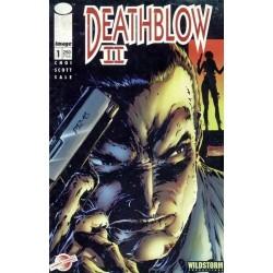 DEATHBLOW II Nº 1