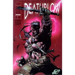 DEATHBLOW Nº 12