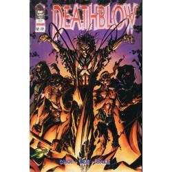 DEATHBLOW Nº 10