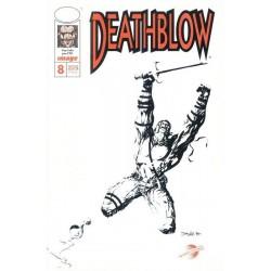 DEATHBLOW Nº 8