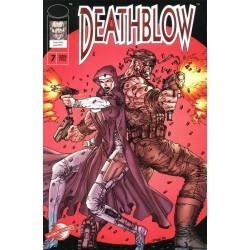 DEATHBLOW Nº 7