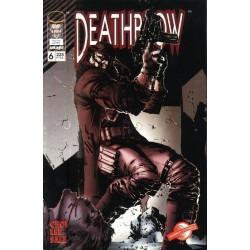 DEATHBLOW Nº 6