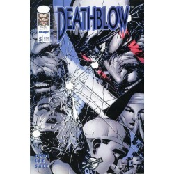 DEATHBLOW Nº 5