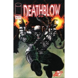 DEATHBLOW Nº 4