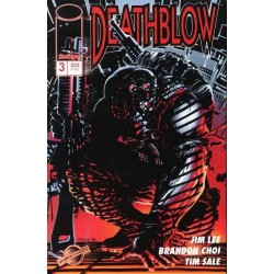 DEATHBLOW Nº 3