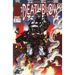 DEATHBLOW Nº 2
