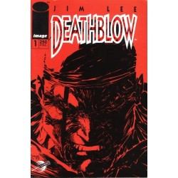DEATHBLOW Nº 1