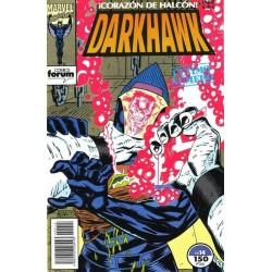 DARKHAWK Nº 14