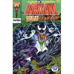 DARKHAWK Nº 13