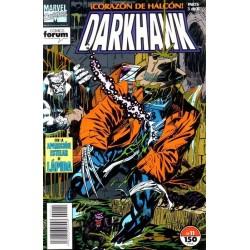DARKHAWK Nº 11