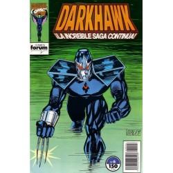 DARKHAWK Nº 6