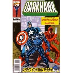 DARKHAWK Nº 5